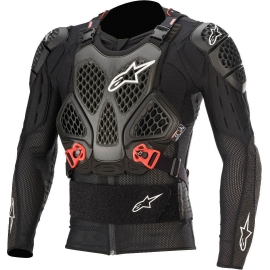 Alpinestars Bionic tech V2 Jacket Pettorina Integrale Motocross enduro quad dh