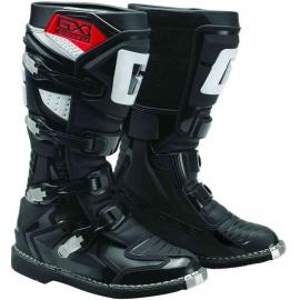 Stivali GAERNE GX1 nero motocross enduro