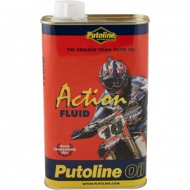 PUTOLINE ACTION FLUID OIL FILTRO ARIA