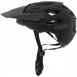 O'NEAL PIKE 2.0 Nero casco MTB Enduro Freeride