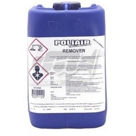 POLIAIR REMOVER detergente filtri aria 5lt motocross quad enduro