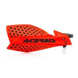 ACERBIS X-ULTIMATE Paramani rosso nero motocross enduro