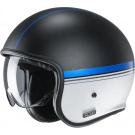 Casco JET HJC V30 EQUINOX moto da strada scooter