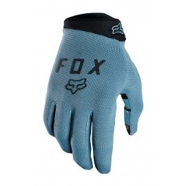 Guanto MTB FOX Ranger collezione 2020 azzurro  DH Enduro