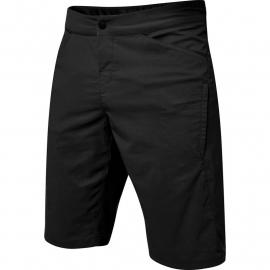 Pantaloncino FOX Ranger Utility nero MTB DH Enduro