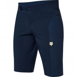 Pantaloncino FOX Ranger RAWTEC collezione 2020  navy MTB DH Enduro