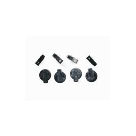 ASTERISK Laces Locks Kits