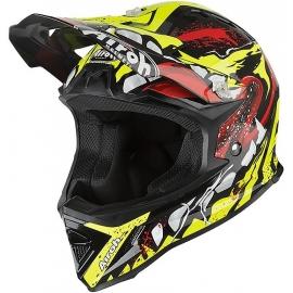CASCO AIROH GRIM BAMBINO motocross, enduro