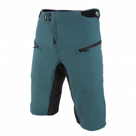 O'NEAL PIN IT Pantaloncino verde Mtb Enduro Dh