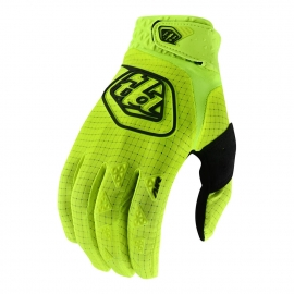 Guanto TROY LEE DESIGNS AIR giallo fluo 2020 motocross Enduro DH