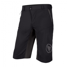ENDURA MT500 SPRAY PANTALONCINO nero mtb dh enduro