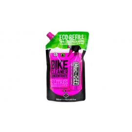 MUC OFF BIKE CLEANER concentrato 500ml mtb dh moto