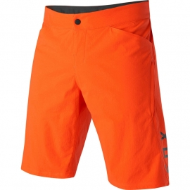 Pantaloncino FOX Ranger collezione 2020 orange MTB DH Enduro