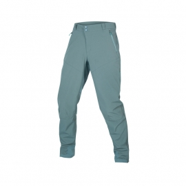 ENDURA MT500 SPRAY  TROUSER PANTALONE  verde petrolio mtb dh enduro