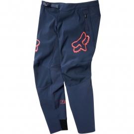 FOX DEFEND Pantalone Bambino lungo blu navy  MTB DH