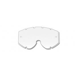 Lenti trasparente  Progrip  maschera ATZAKI motocross quad enduro