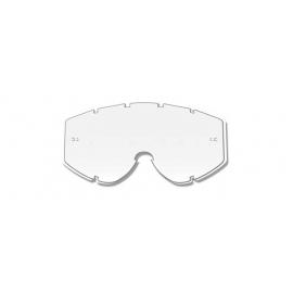 PROGRIP Lente trasparente maschera VISTA motocross quad enduro