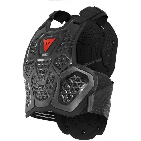 PETTORINA DAINESE MX3 protezione per motocross enduro quad