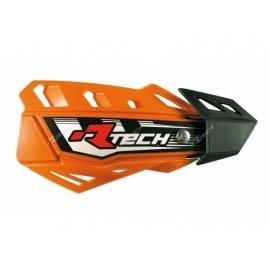 RTECH PARAMANI FLX Arancione MOTOCROSS ENDURO + kit montaggio