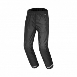 Pantalone antipioggia Macna SPRAY nero moto scooter