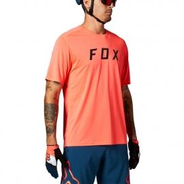 Maglia manica corta FOX RANGER atomic punch Downhill ENDURO MTB