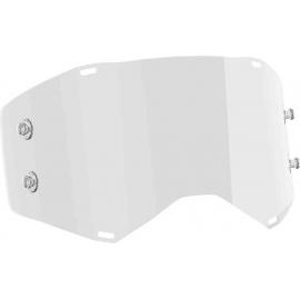 SCOTT lenti di ricambio PROSPECT/FURY trasparente motocross enduro