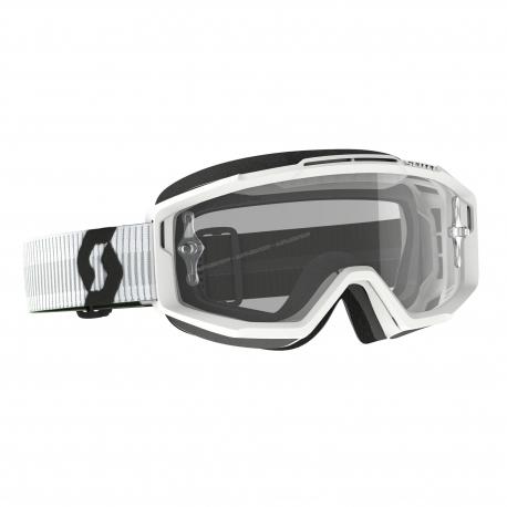 Maschera SCOTT SPLIT OTG per occhiali da vista motocross enduro dh