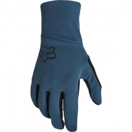 Guanto motocross FOX Ranger fire blu slate INVERNALI DH Enduro