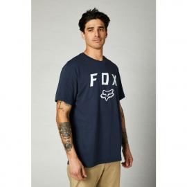 FOX LEGACY MOTH T-shirt basic blu casual
