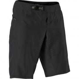FOX Flexair LITE  donna pantaloncino nero Mtb Downhill Enduro