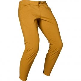 Pantalone FOX Ranger khaki scuro MTB DH Enduro