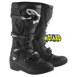 ALPINESTARS TECH 5 BLACK