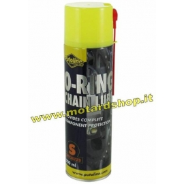 PUTOLINE O RING SPRAY CATENA 500ml