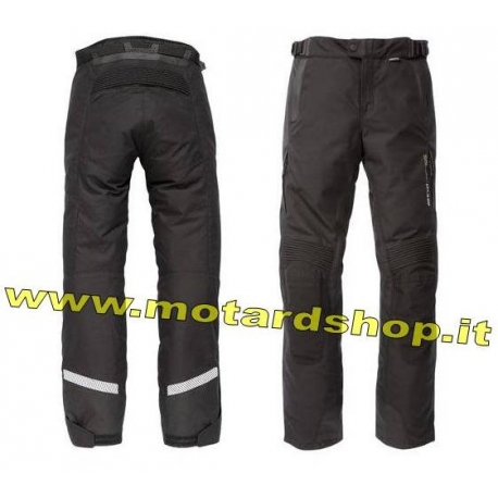 REV'IT REVIT LEGACY GORETEX DONNA  PANTALONI TG.46 IMPERMEABILI IN SALDO A 160€