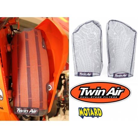 TWIN AIR RADIATOR SLEEVS RETINA RADIATORI KTM/HUSQVARNA