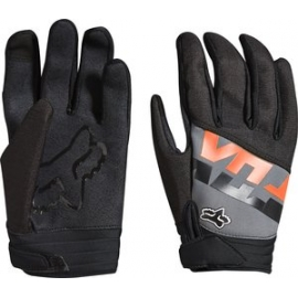 FOX Galvanize Glove Blood Orange Guanto invernale Outdoor