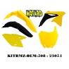 RTECH KIT PLASTICHE SUZUKI RMZ 450 2008-2016 PROMO