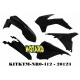RTECH KIT PLASTICHE KTM EXC/EXC-F 2012-2013 PROMO