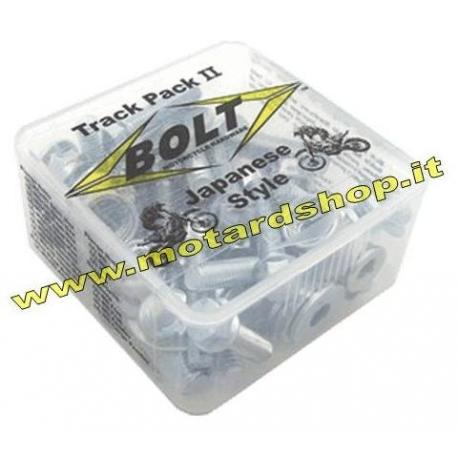 BOLT JAPANESE TRACK PACK II