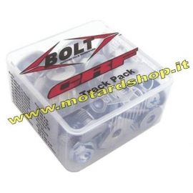 BOLT HONDA CRF TRACK PACK II