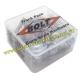 BOLT EURO TRACK PACK II