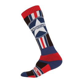O'neal Pro MX SOCK Afterburner