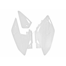 RTECH TABELLE PORTANUMERO LAT. HONDA CRFX 450 2005-2016