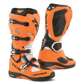 TCX Comp Evo Michelin Arancio