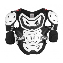 Leatt Pettorina 5.5 Pro HD motocross enduro quad