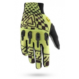 Leatt Glove DBX 3.0 X-Flow Yellow-Black