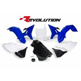 Rtech Yamaha YZ 125-250 REVOLUTION KIT dal 2002 al 2016