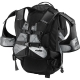 ICON ZAINO SQUAD 2 CAMO BLACK