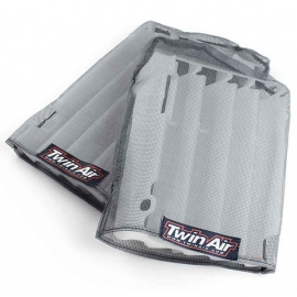 TWIN AIR RADIATOR SLEEVS RETINA RADIATORI YAMAHA YZF 250 450 2014 - 2018