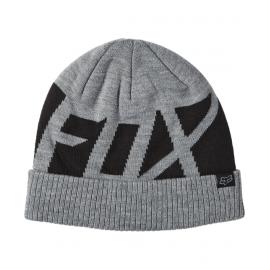 FOX Optical beanie grigio Cappello Invernale